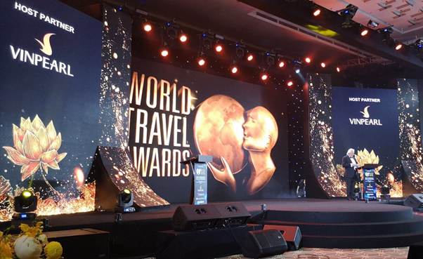 DOT, PHL win big at 2019 World Travel  Awards