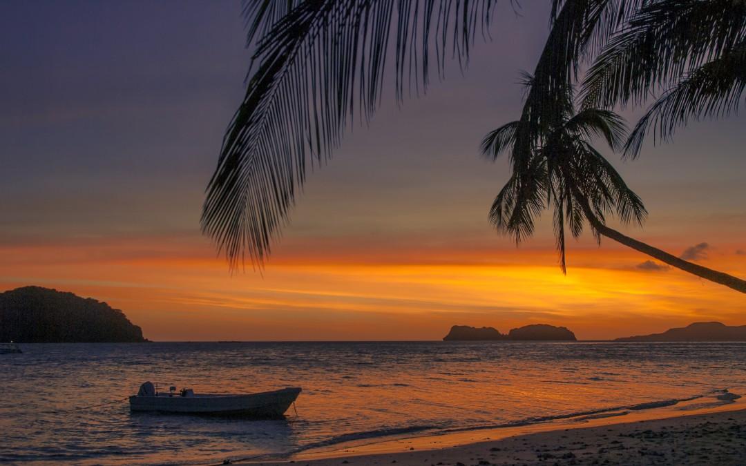 DOT Cheers Palawan as World's Best Island of 2017