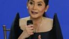 Philippine Department of Tourism Secretary Berna P. Romulo