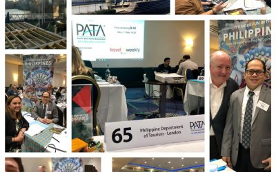 PDOT London joins PATA Exchange