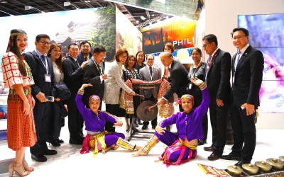 PH bullish about gains from WTM 2016