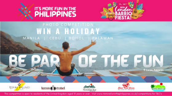 Be Part of the Fun at the TFC London Barrio Fiesta – Photo Competition