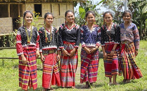 Blaan Tribe South Cotabato, Philippines