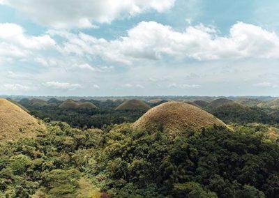 Nature and Beach – Bohol & El Nido