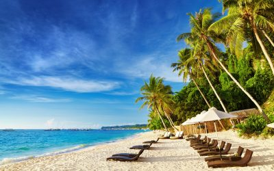 10% hike in foreign arrivals despite Boracay shutdown