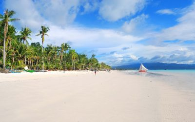 DOT applauds Philippines' three Travel + Leisure citation