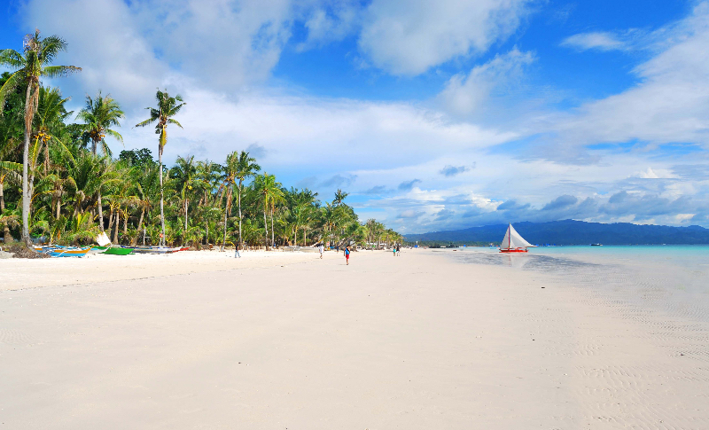 DOT applauds Philippines' three Travel + Leisure citation
