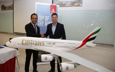 DOT, Emirates join hands to boost Philippines tourism from EU, ME source markets