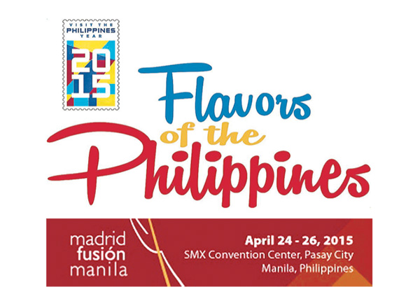 Announcing… April as the Delicious Food Month in Manila