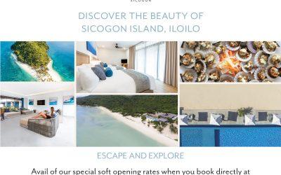Huni-Sicogon Island Iloilo