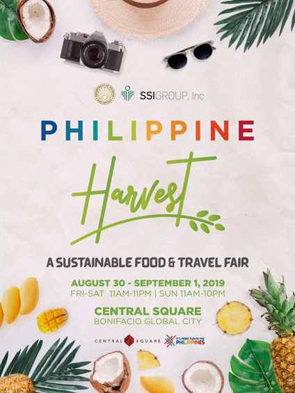 More fun, food at the 6thEdition of PHL Harvest