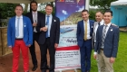 PDOT London and Tourism Australia join Philippine Airlines for the Henley Regatta -30 June