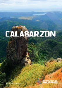 CALABARZON brochure