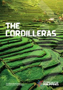 The Cordilleras brochure
