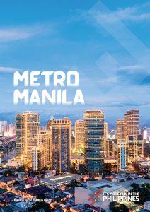Manila brochure