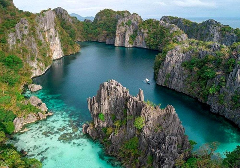DOT welcomes Travel + Leisure ranking of Palawan, Cebu, Boracay