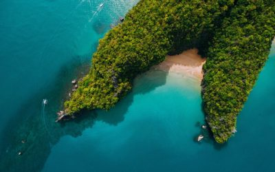Phl Islands named top favourites by Conde Naste Traveller