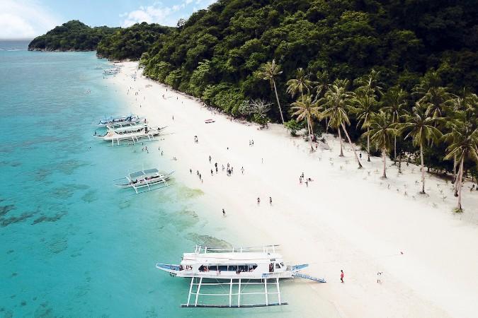 Puka Beach photo by Erwin Lim