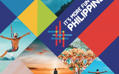 Rediscovering why it's more fun in the Philippines