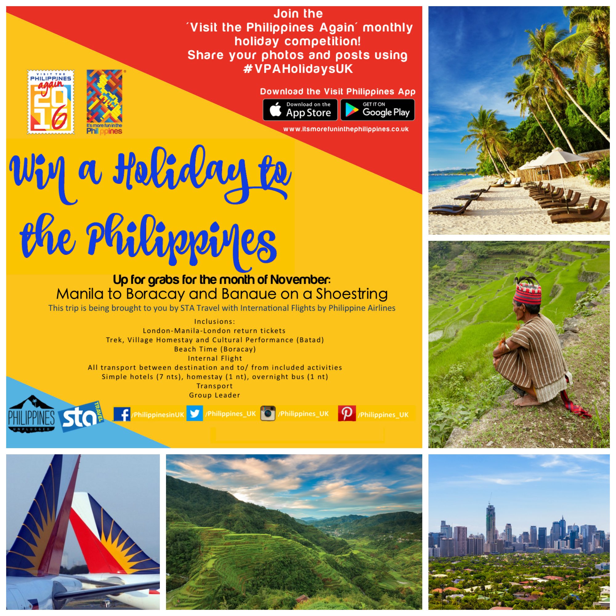 One Source Travel Agent: Boracay Package Deals From Manila