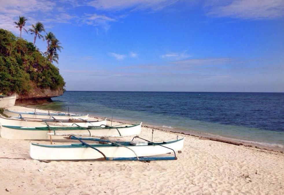 Bohol Beach, The Philippines