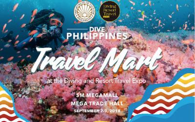 DOT eyes new markets for PHL dive destinations
