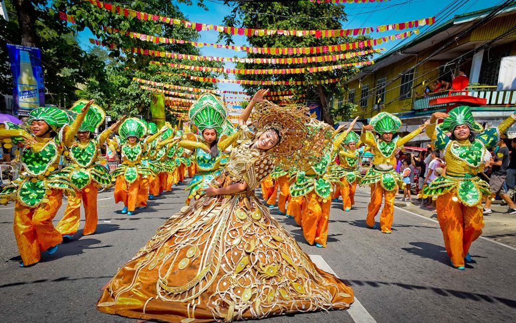 Tandaya Festival
