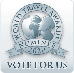Nominations in the World Travel Awards 2020