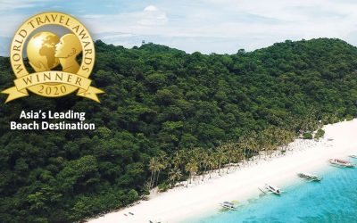 The Philippines and DOT receive accolades at the 2020 World Travel Awards Asia Winners Day