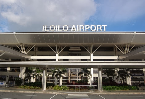 Iloilo Airport Ranked Among the Best in Asia
