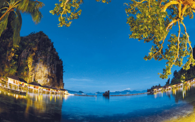 DOT fetes Palawan as one of the 'World's Most Beautiful Islands'