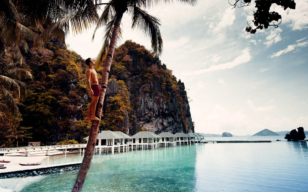 DOT celebrates Boracay and Palawan inclusion in Condé Nast's 25 Best Island Beaches in the World list